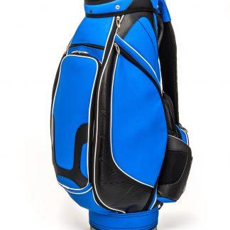 Golfclubs en golftassen
